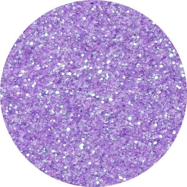 Iridescent Lavender 0.2mm Hex (0.008″)