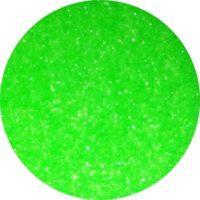 Gloss Neon Green 0.2mm Hex (0.008″)